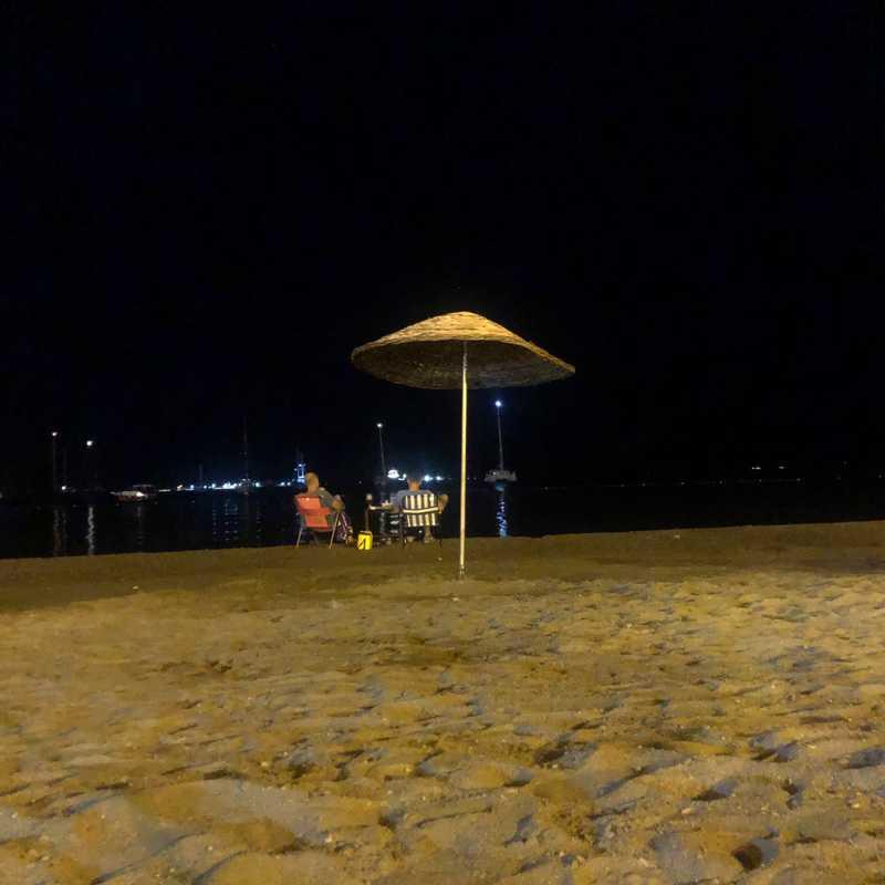 Marmaris Public Beach