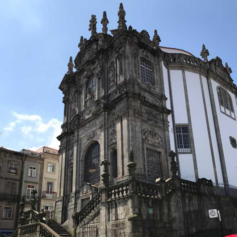Clerigos Church