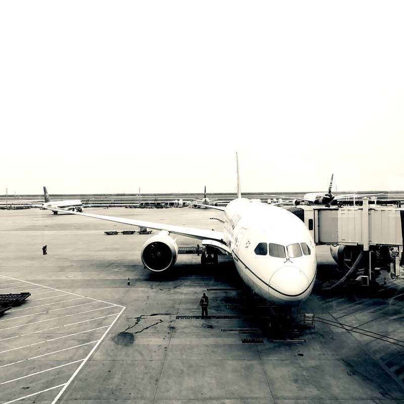 Shanghai Pudong International Airport (PVG)
