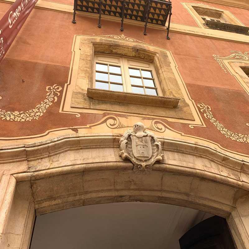 Museo de Historia de Tarragona - Casa Museo Castellarnau