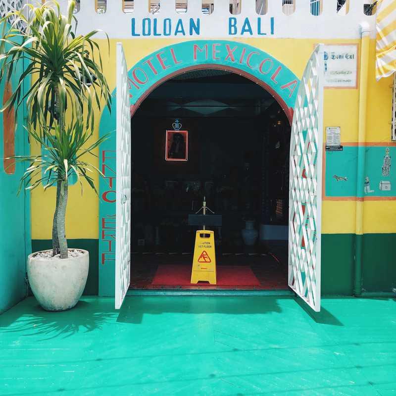 Motel Mexicola