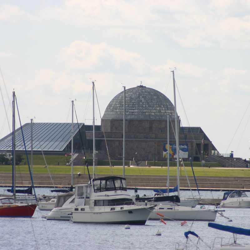 Burnham Harbor