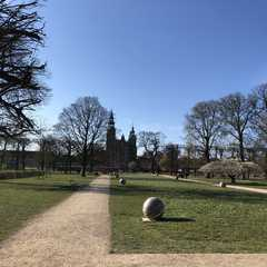 Rosenborg Castle Gardens - Photos by Real Travelers, Ratings, and Other Practical Information