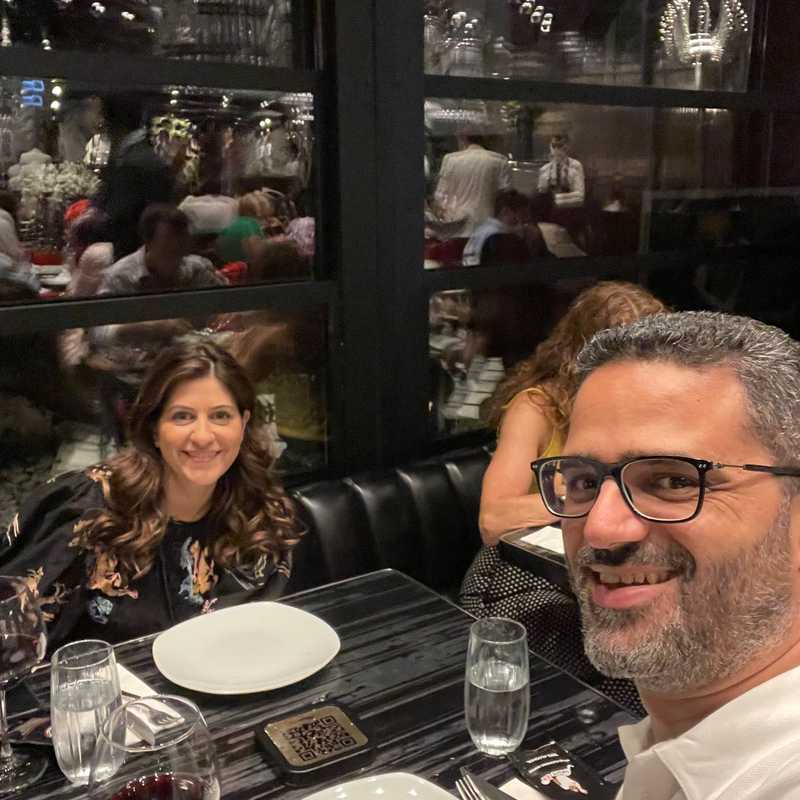 Nusr-Et Steakhouse Etiler
