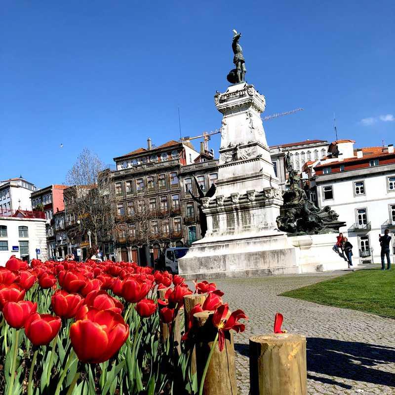 Porto - Hoptale's Destination Guide