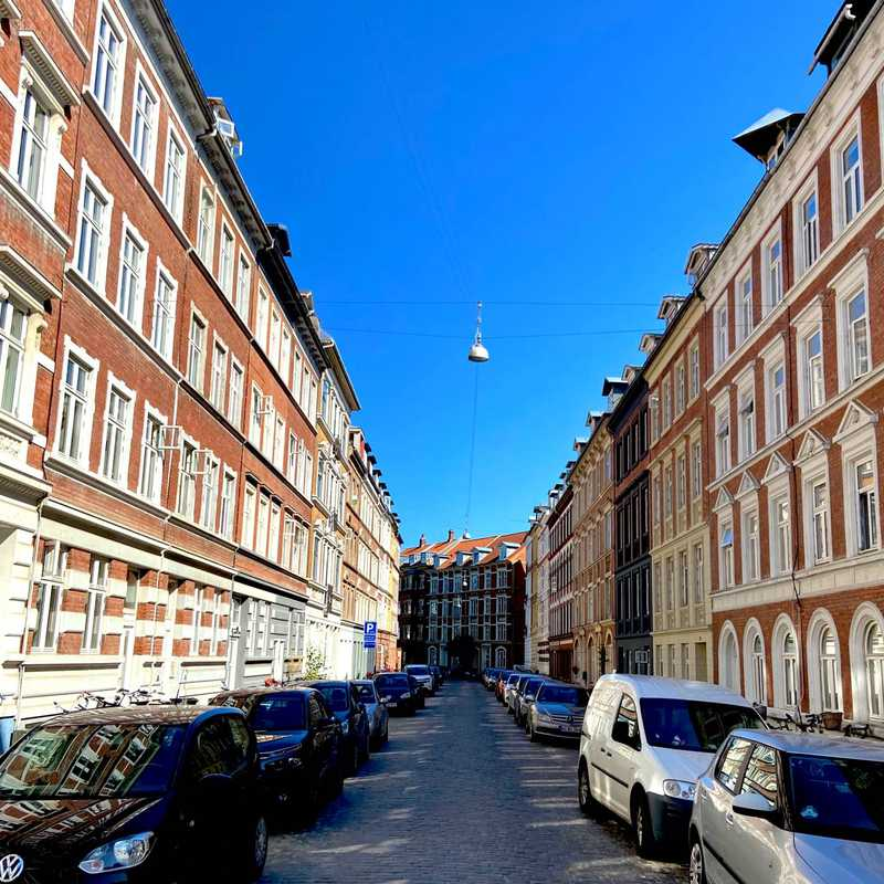 Trip Blog Post by @MacTzimen: Denmark 2021 🇩🇰🇩🇰   4 days in Aug (itinerary, map & gallery)