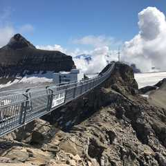 Aosta Valley - Selected Hoptale Trips