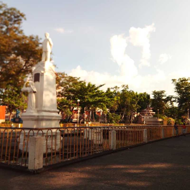 Iriga City