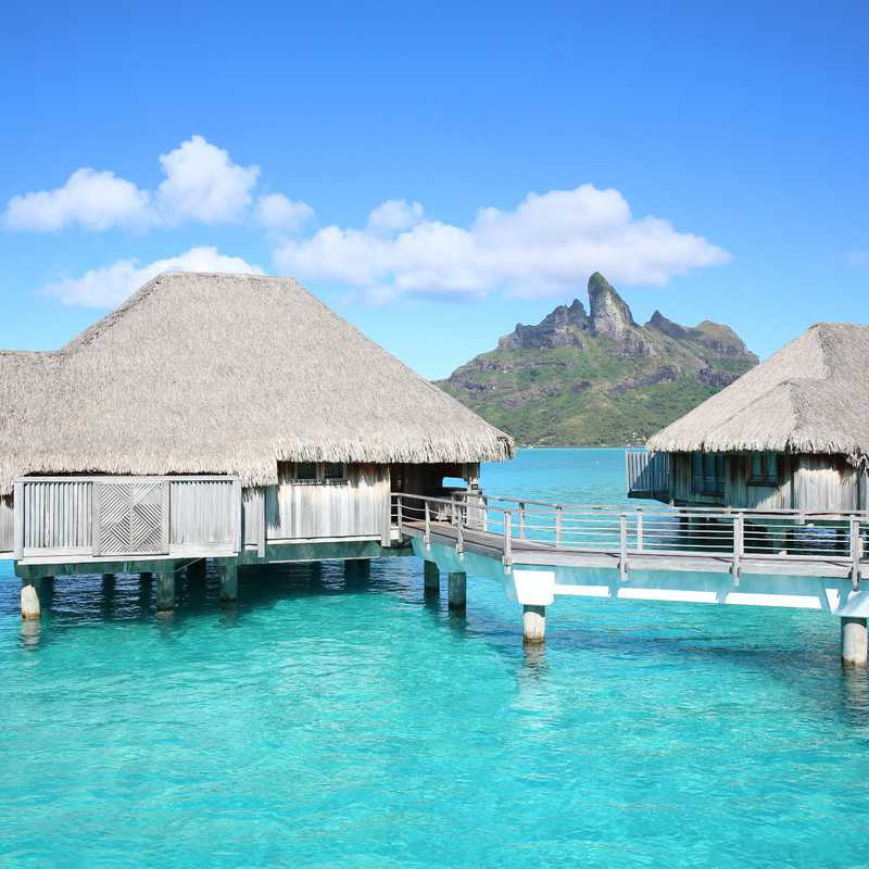 Trip Blog Post by @wendy: Moorea and Bora Bora | 6 days in Jan/Jul (itinerary, map & gallery)