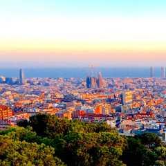 Barcelona - Selected Hoptale Trips