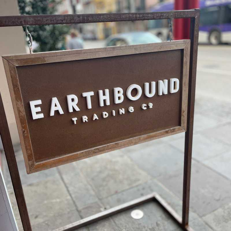 Earthbound Trading Company: Round #1