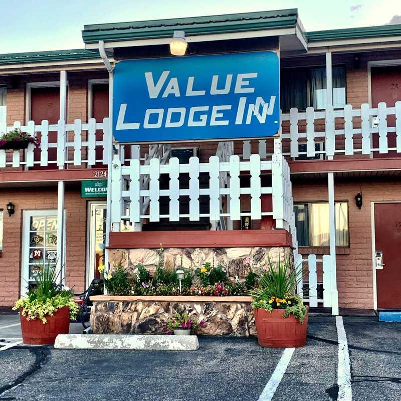 Value Lodge Inn