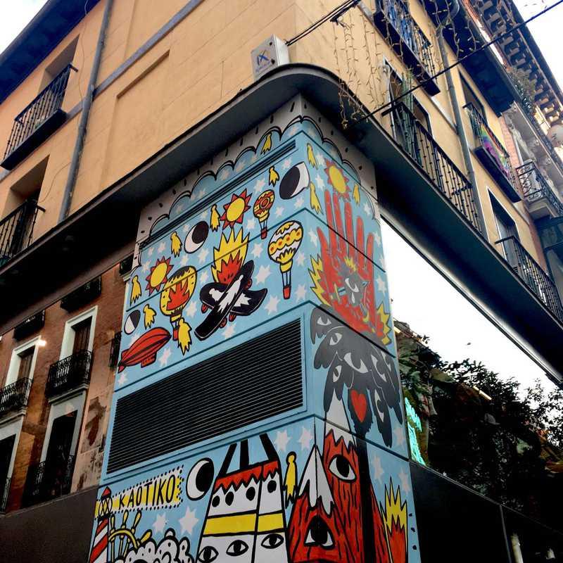 Telefónica Building