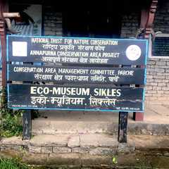 Eco-Museum, Sikles