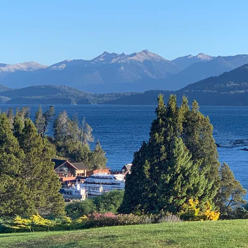 Llao Llao Hotel. Bariloche. Argentina. | 6 days trip itinerary, map & gallery