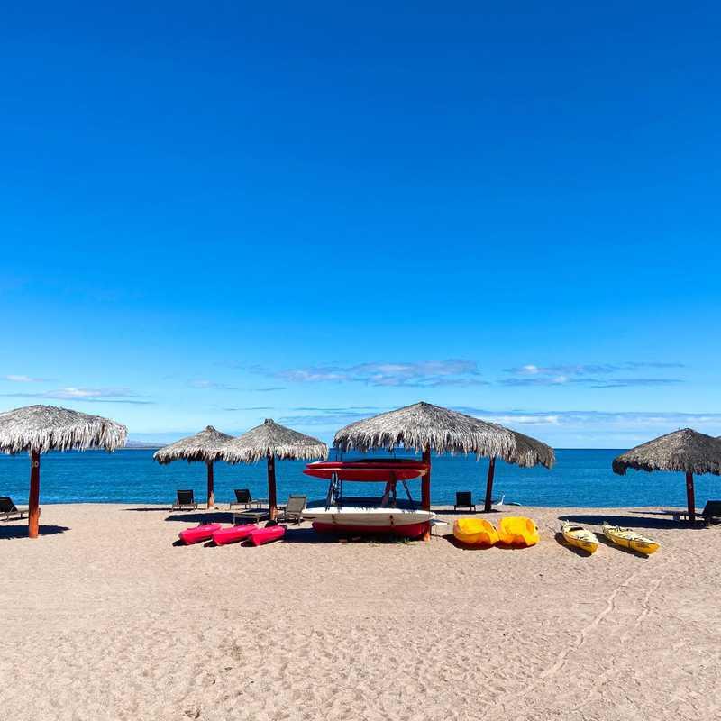 Hotel Loreto Bay Golf Resort & Spa