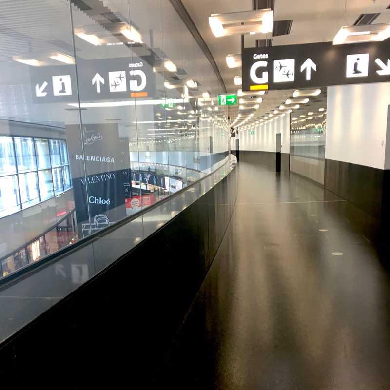 Vienna Airport, Vienna VIE