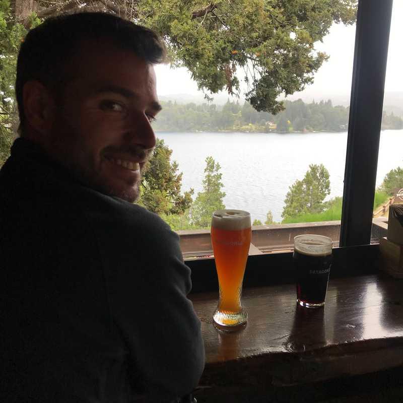 Cervecería Patagonia