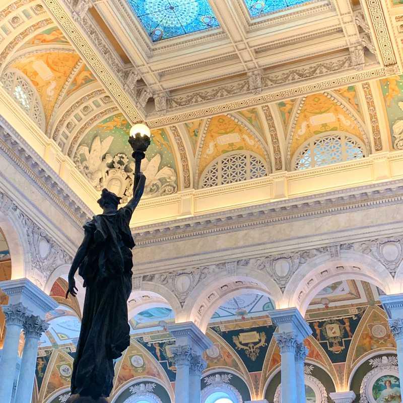 Washington 2019 | 4 days trip itinerary, map & gallery