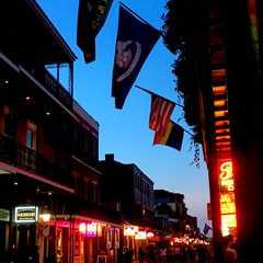Louisiana - Selected Hoptale Trips