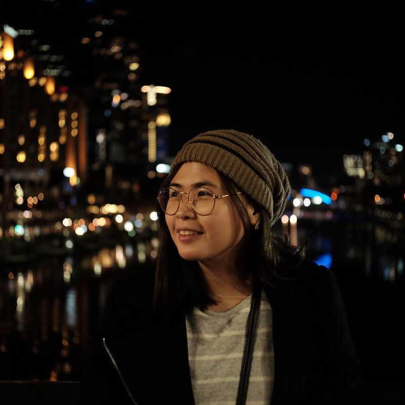 Nightscape views and Graffiti Wonder