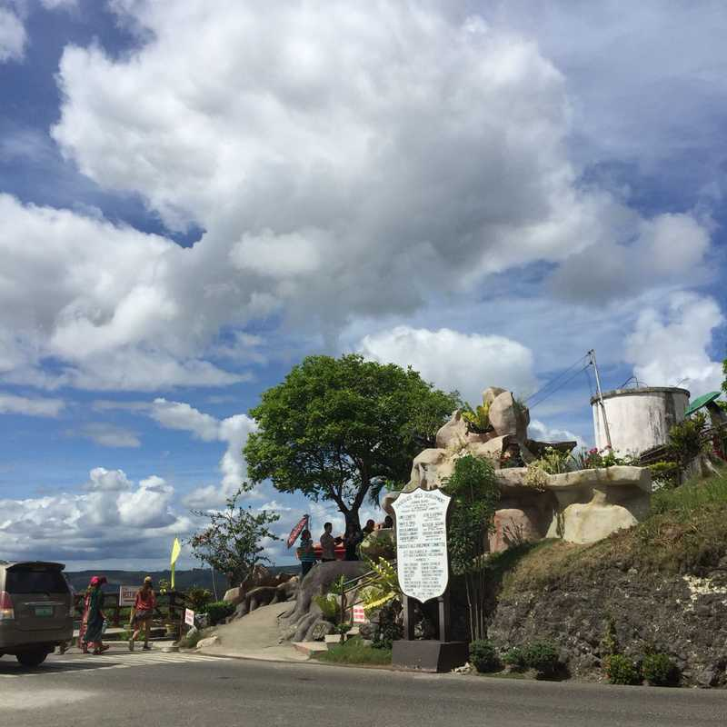 Chocolate Hills- Bohol