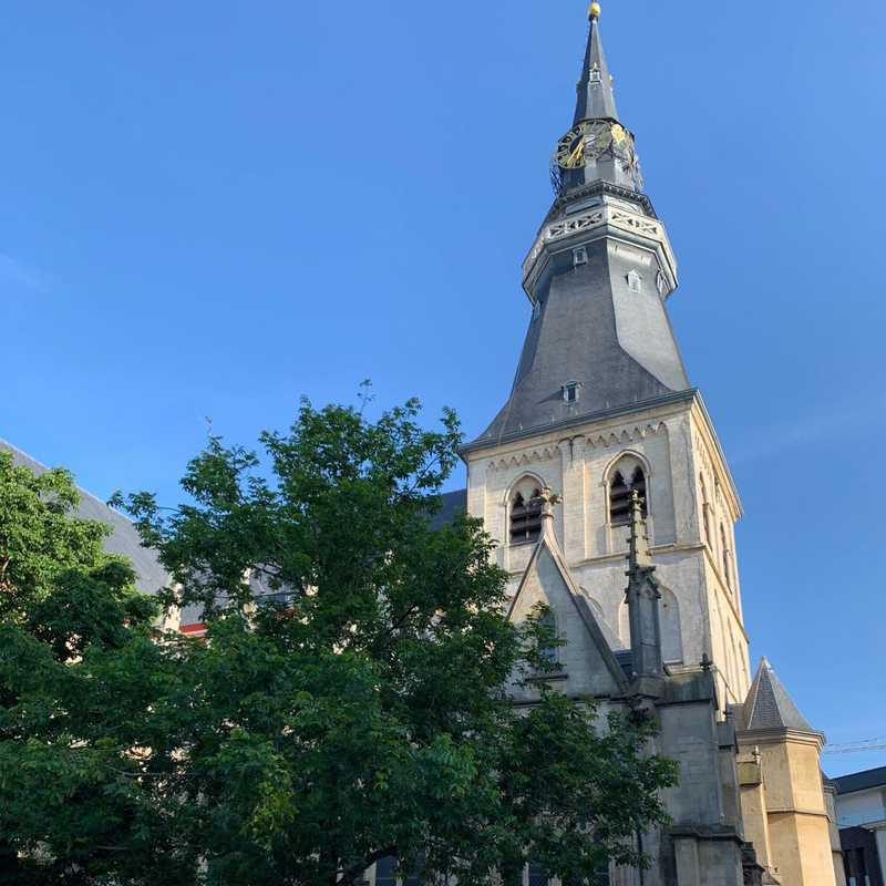 Cathedral St. Quintinus