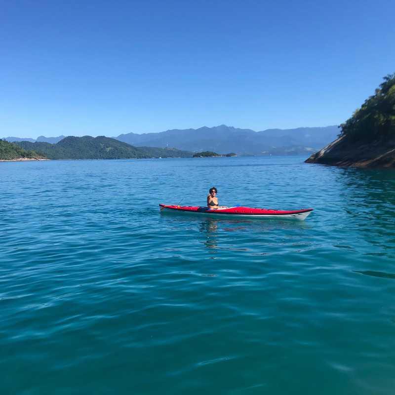Mamanguá Sound