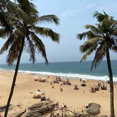 Chowara Beach - Photos by Real Travelers, Ratings, and Other Practical Information