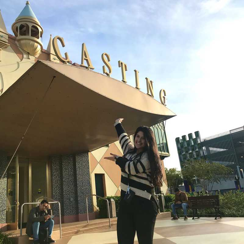 Walt Disney World Casting Center