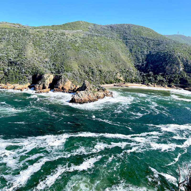Trip Blog Post by @Martin_M: FS & Knysna & WC 2021 | 4 days in May (itinerary, map & gallery)