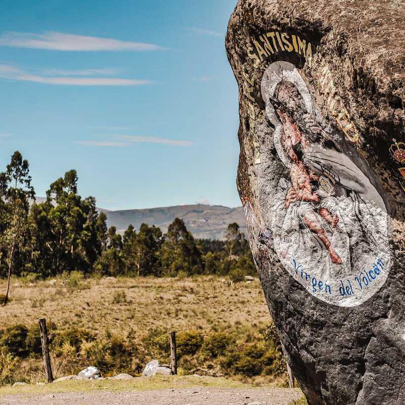 Piedra La Chilintosa