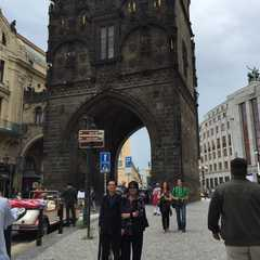 The Powder Tower - Photos by Real Travelers, Ratings, and Other Practical Information