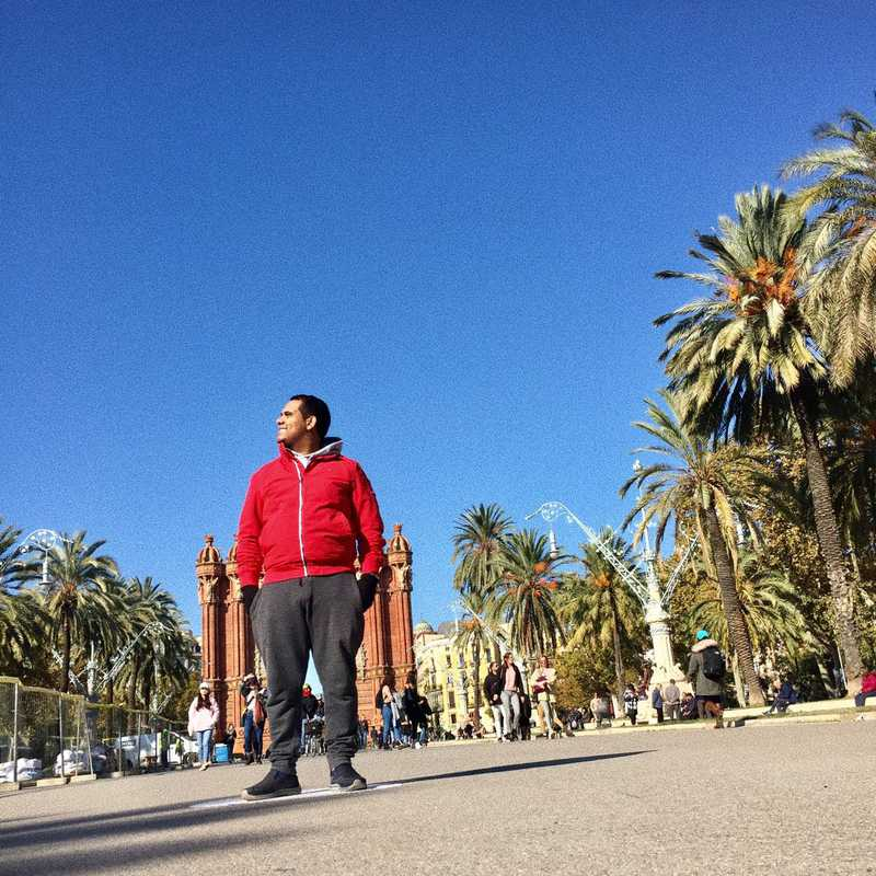 Barcelona , Spain 🇪🇸 | 1 day trip itinerary, map & gallery