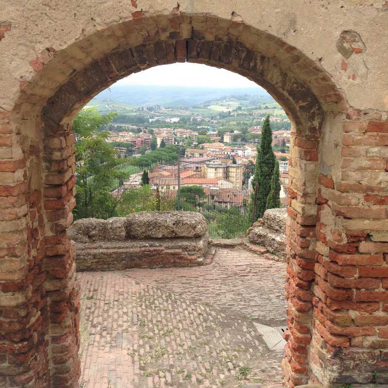 Trip Blog Post by @KittyTreks: Italy 🇮🇹 | 15 days in Sep (itinerary, map & gallery)