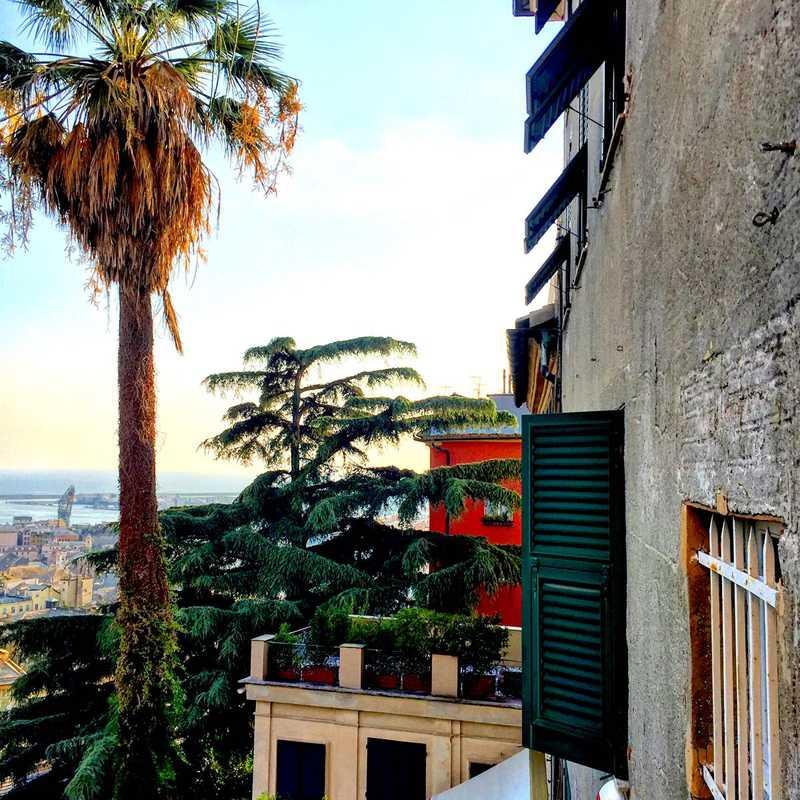 Belvedere Castelletto
