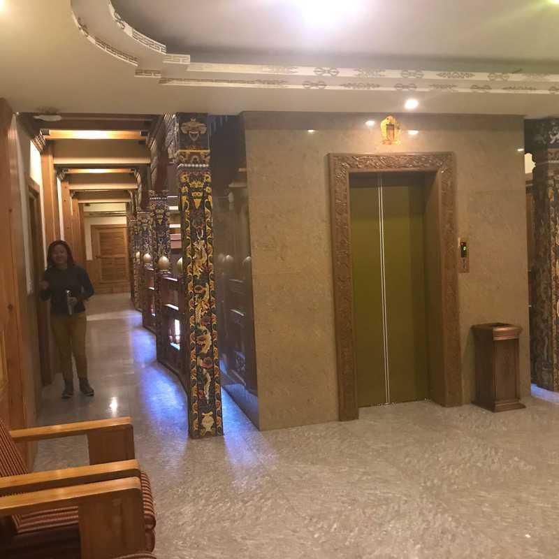Namgay Heritage Hotel