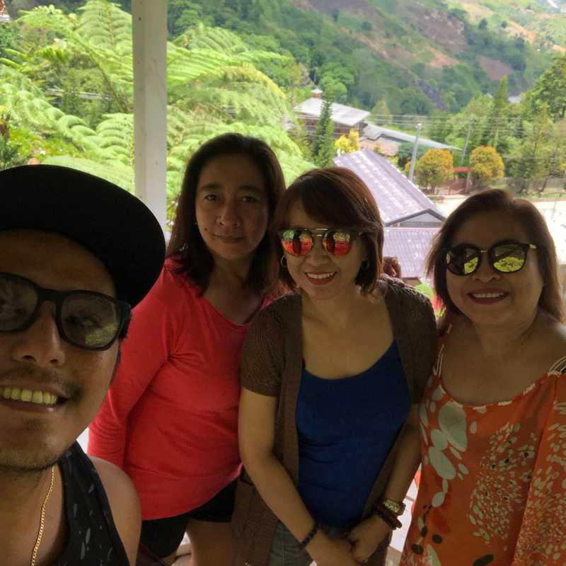 Bukidnon - Davao Highway