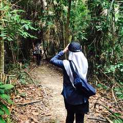 Tanjung Tuan Recreational Forest