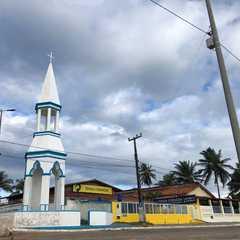Oratório na Praia Formosa em Cabedelo-PB - Real Photos by Real Travelers