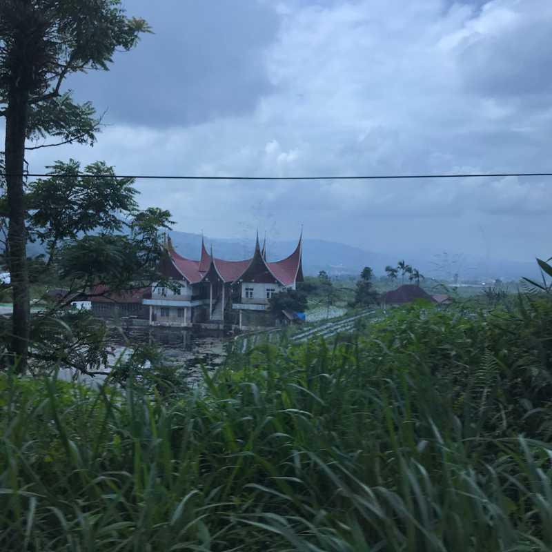 Pua River