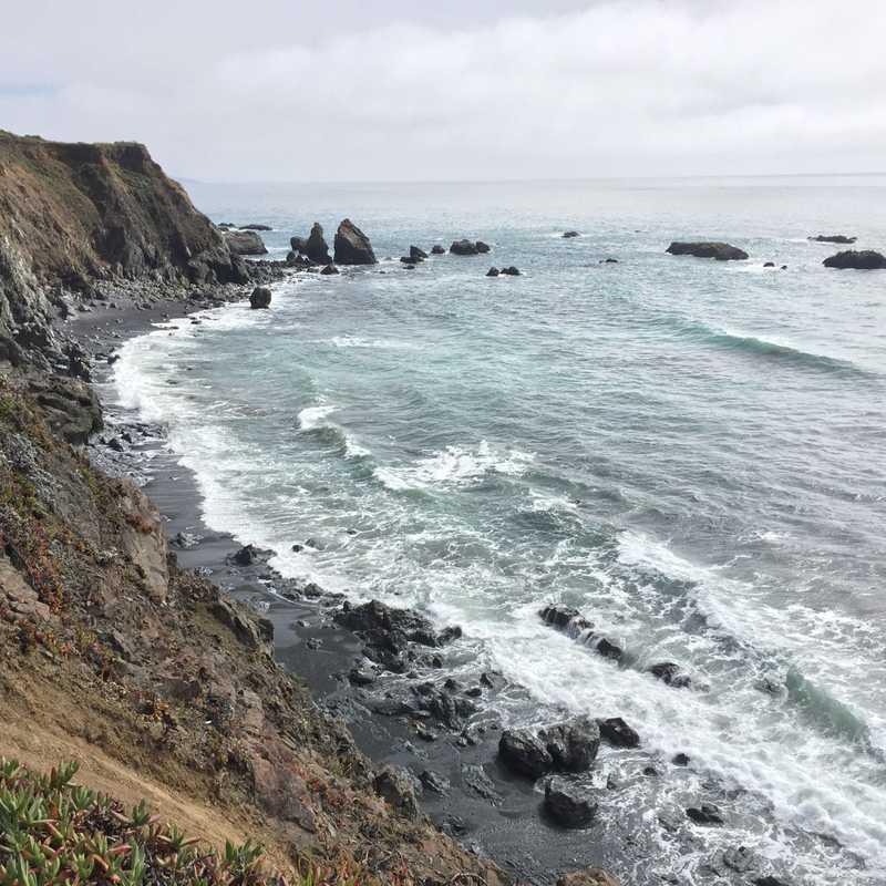 Coast Highway Lookout