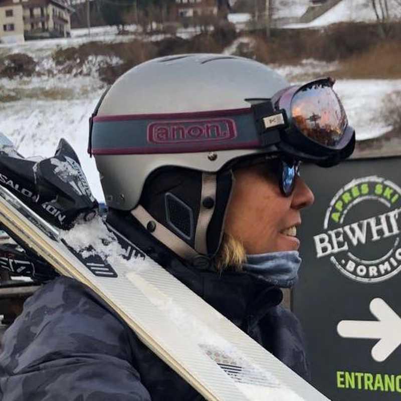 Be White Après Ski & Restaurant