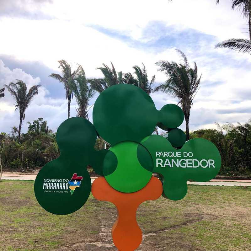 Parque do Rangedor