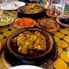 Marrakesh - Selected Hoptale Photos