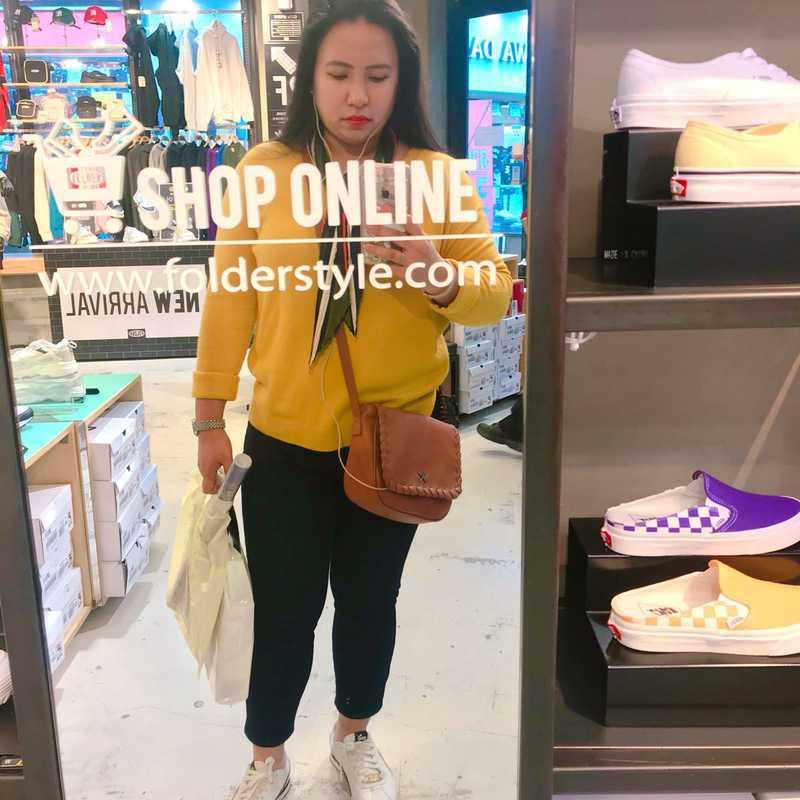 Myeongdong Shopping Spree👟
