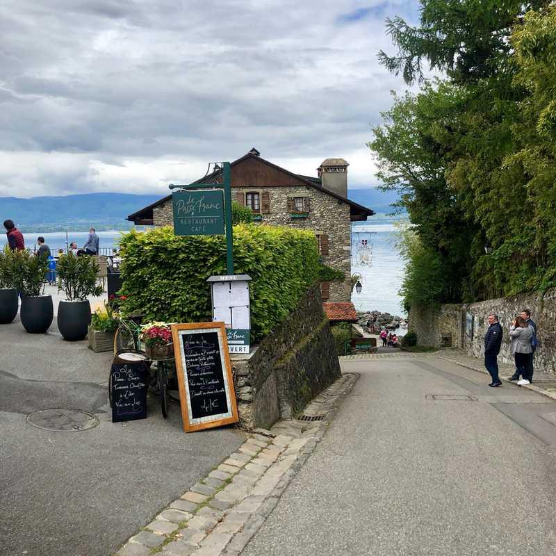 Brasserie Les Cygnes