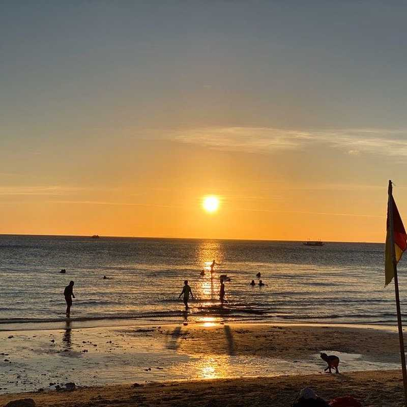 White Beach Boracay