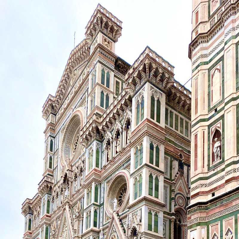 Campanile di Giotto