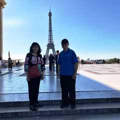 Palais de Chaillot - Real Photos by Real Travelers
